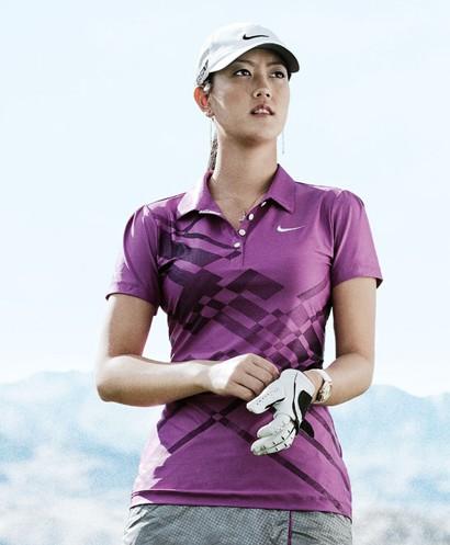 耐克高尔夫球服饰